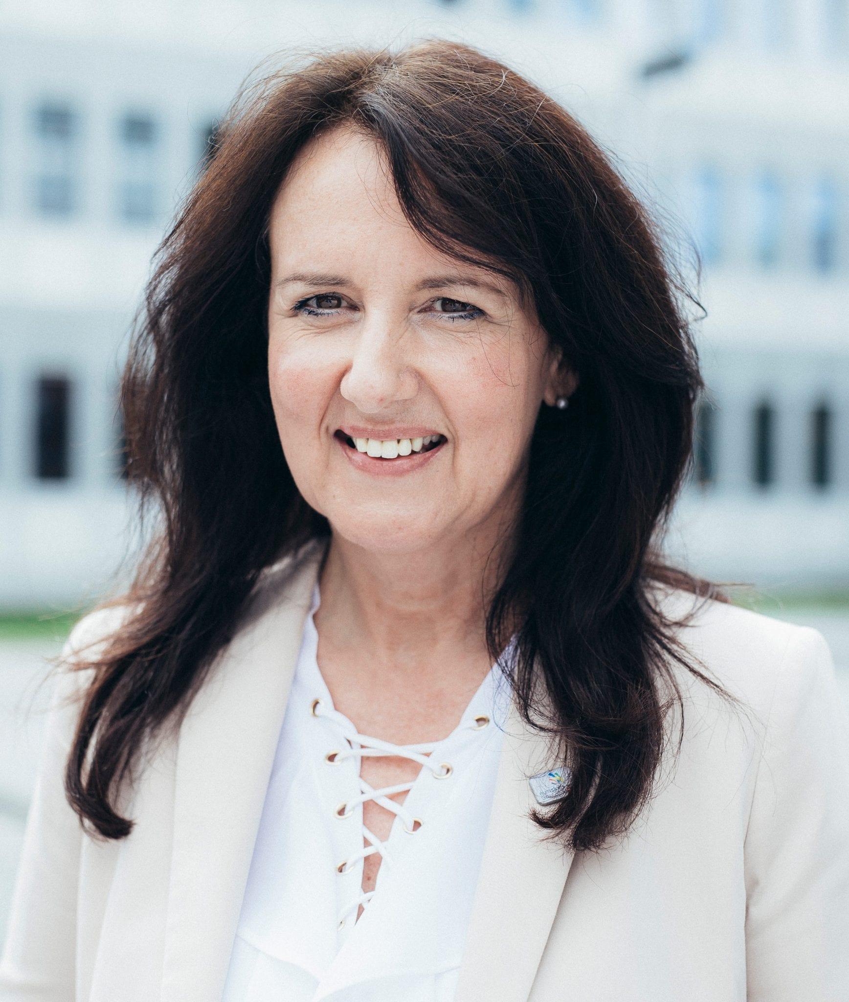 Angelika Ledineg