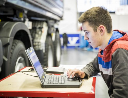 "Apprentice competitions: A ""warm-up"" for EuroSkills"