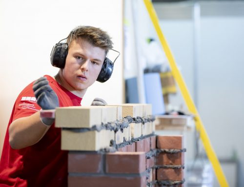 Austrian brickmakers' federation becomes official supplier for EuroSkills 2020