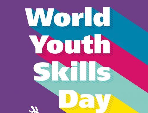 World youth skills day – Tag des Kompetenzerwerbs junger Menschen