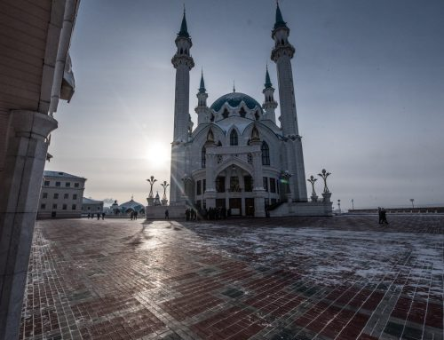 Discover Kazan: all the sights you won't want to miss
