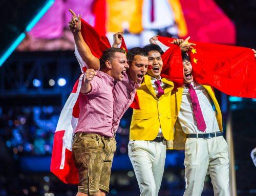 WorldSkills 2019 Kazan: Rückblick