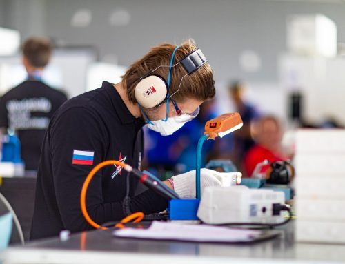 Der Skill CNC-Fräsen bekommt Unterstützung durch Zultner