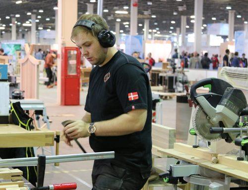 Leidenschaft für Werkzeug und den Fachkräftenachwuchs