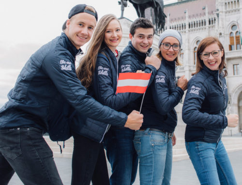 Companies support EuroSkills 2020 even in times of crisis