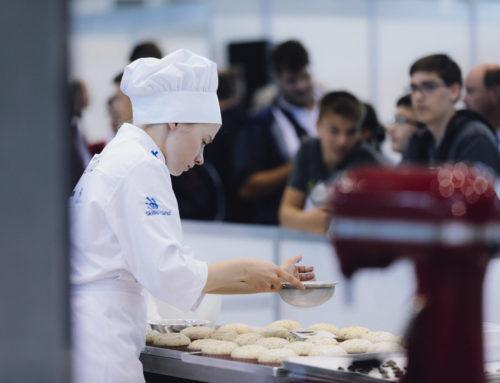 HELA verfeinert die kulinarischen Skills