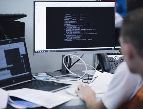 Berufskategorie Informations- und Kommunikationstechnik unter der Lupe